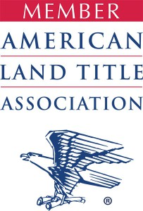 ALTA Member American Land Title Association