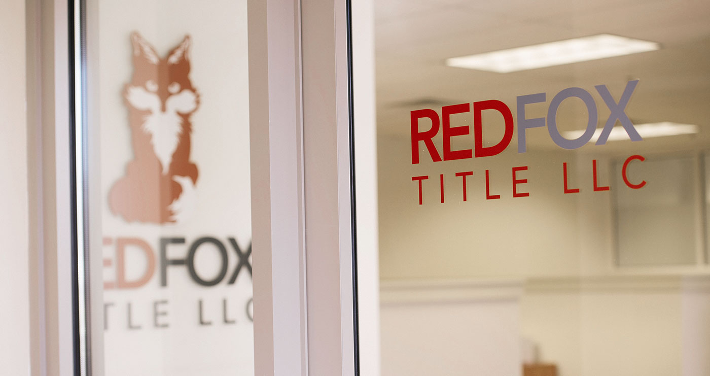 About Red Fox Title Insurance Agency Charlottesville
